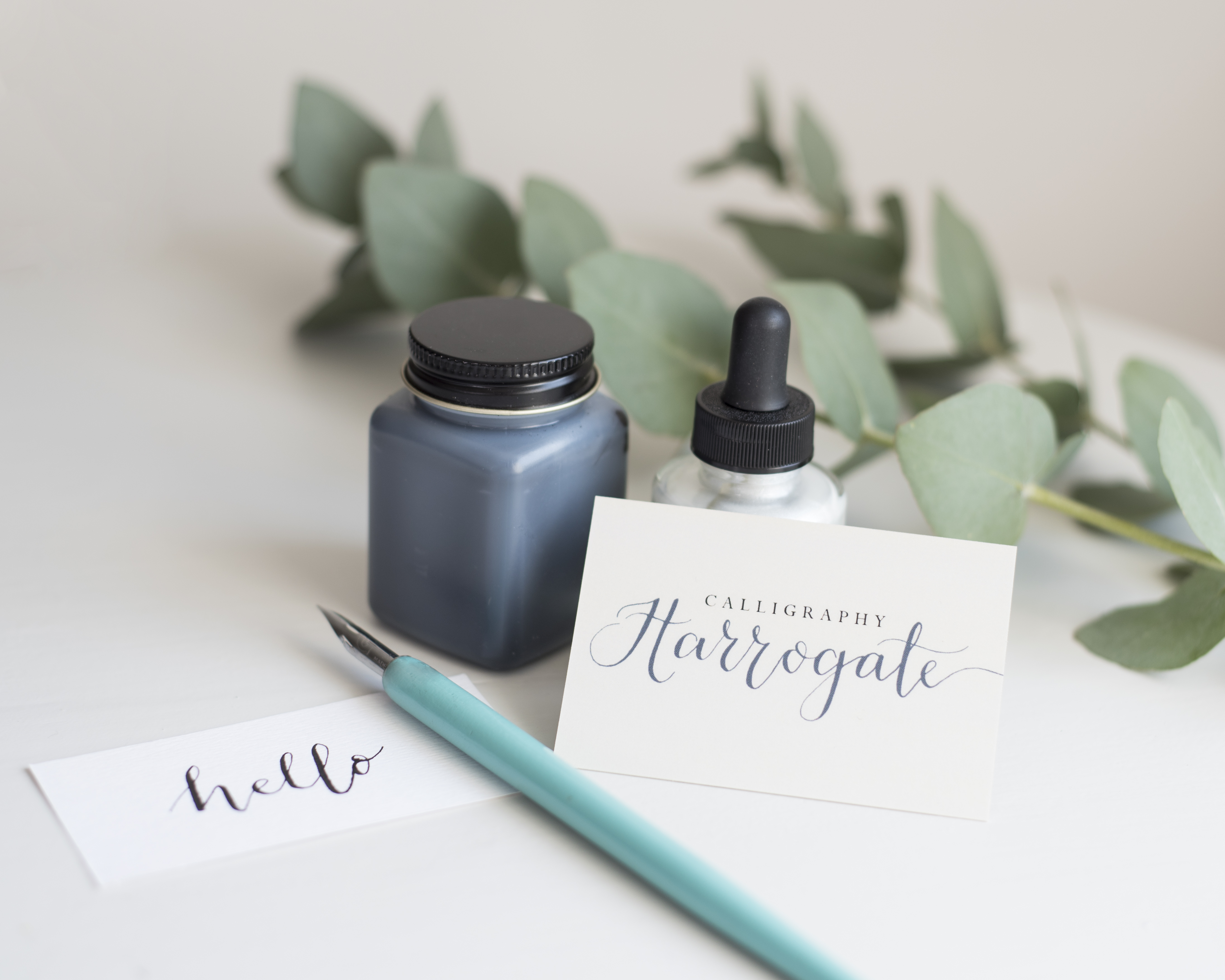 Workshops - calligraphyharrogate co uk