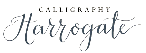 calligraphyharrogate.co.uk